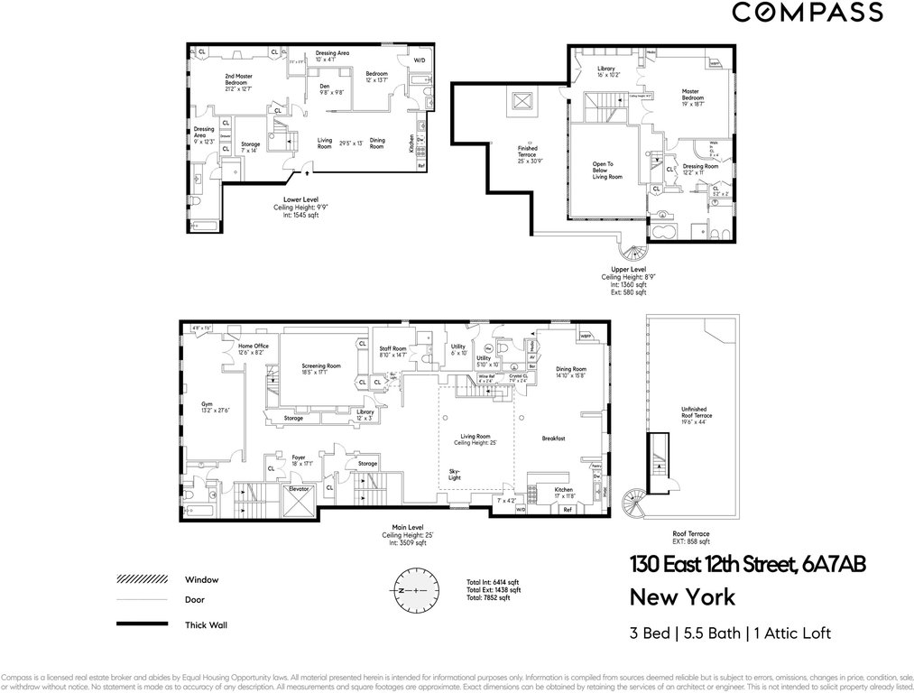 4 Condo in East Village