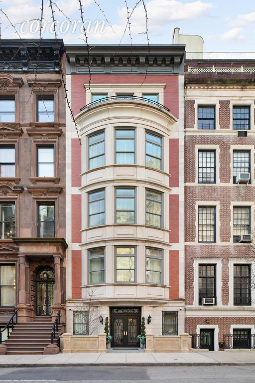 7 Townhouse in Lenox Hill