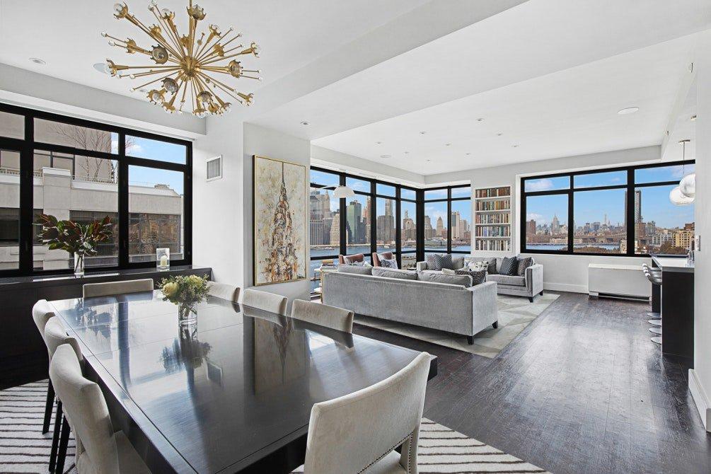 4 Condo in Brooklyn Heights