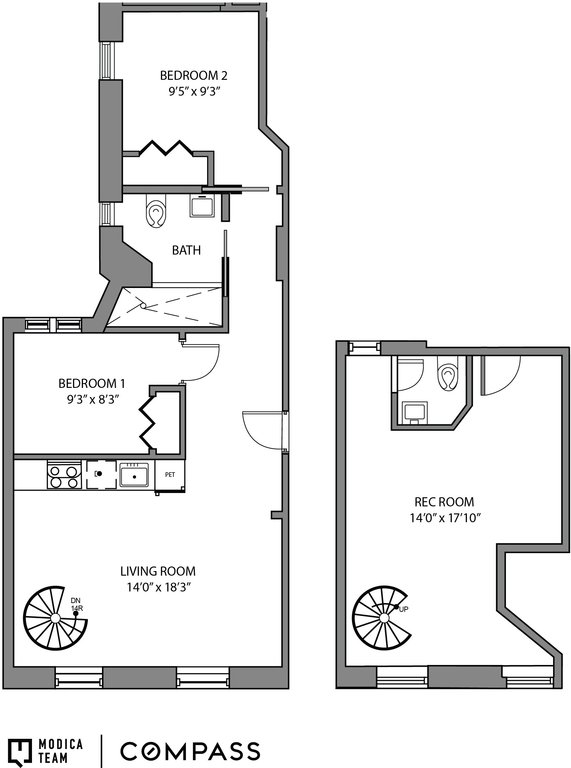 3 Townhouse in Hamilton Heights