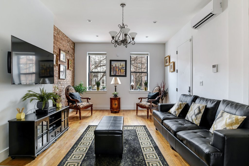 2 Townhouse in Clinton Hill