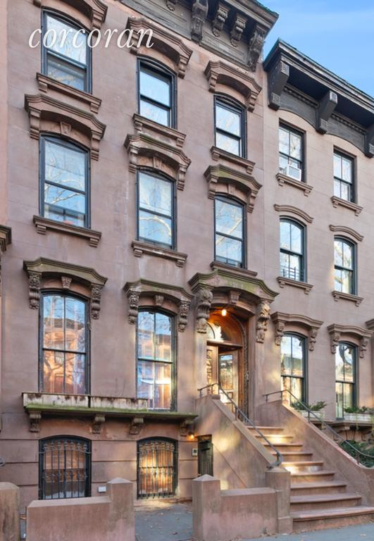 8 Townhouse in Fort Greene