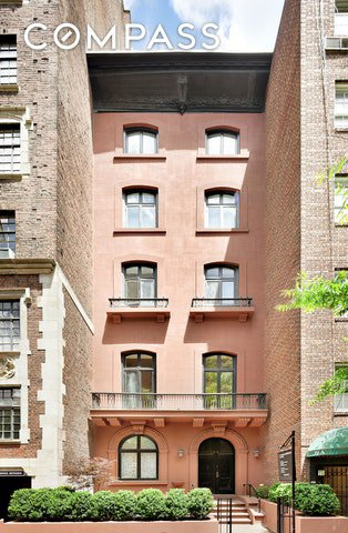 6 Townhouse in Gramercy Park