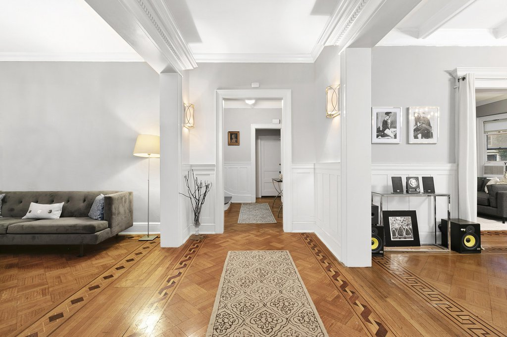 8 Townhouse in Prospect Park South
