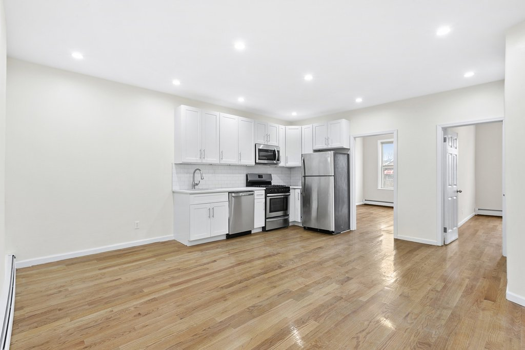 4 Townhouse in East New York