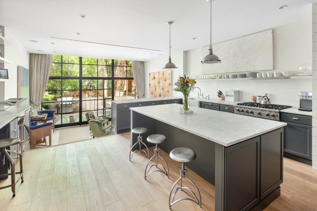 4 Townhouse in Chelsea