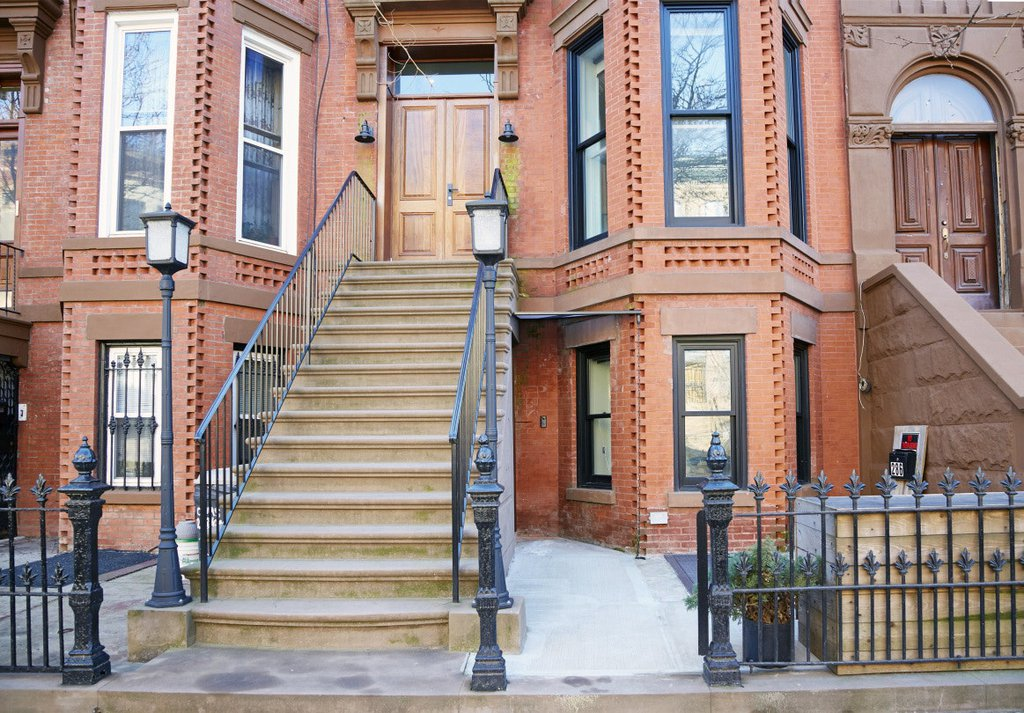 2 Townhouse in Bedford Stuyvesant