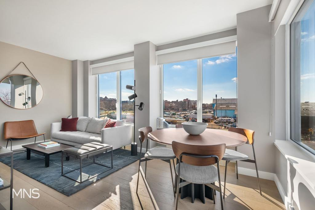 Brooklyn Heights One Bedroom Apartment Rentals No Fee Nyc Real