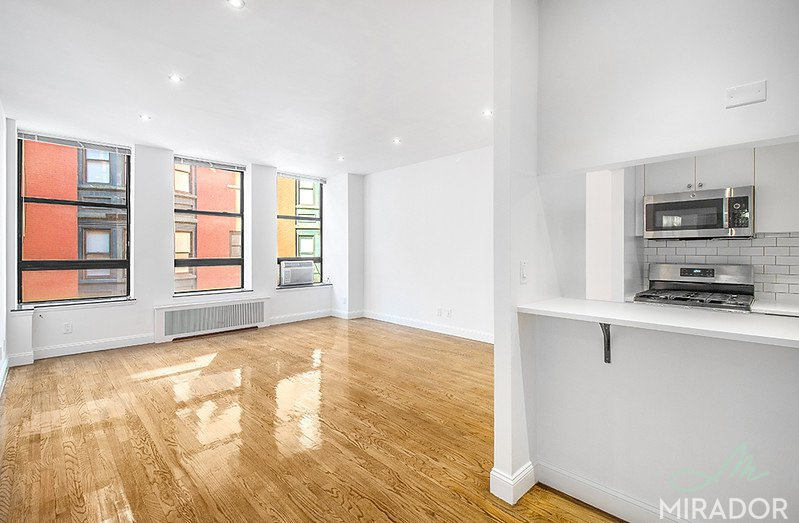 5 Apartment in Flatiron