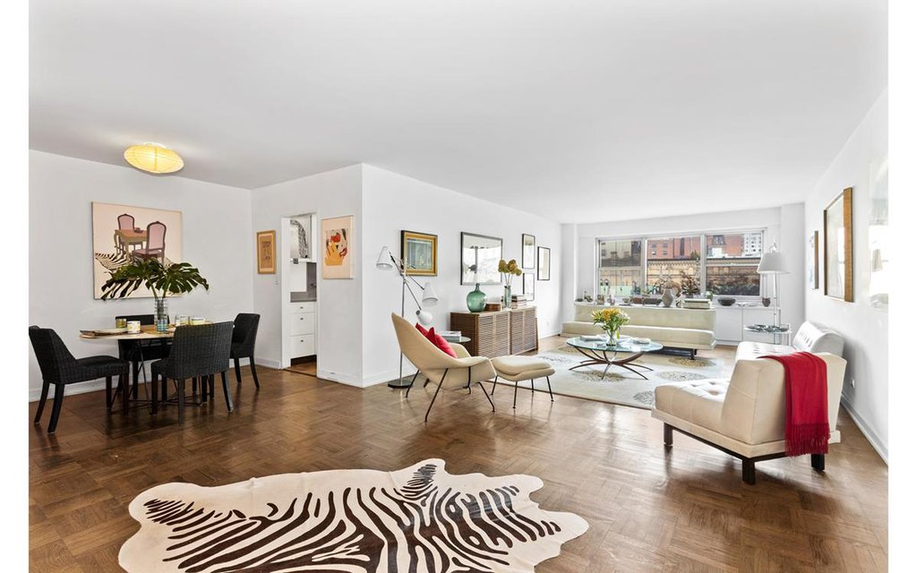 2 Coop in Greenwich Village