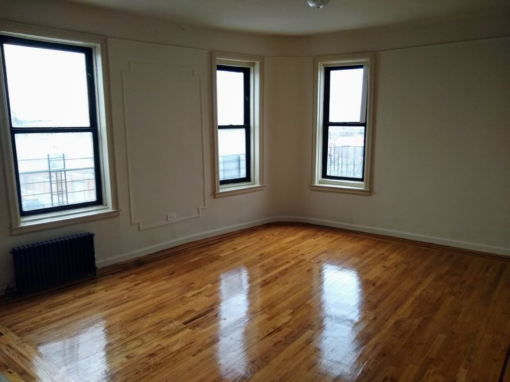 1 Apartment in Norwood