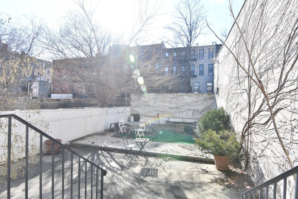 4 Townhouse in East Harlem