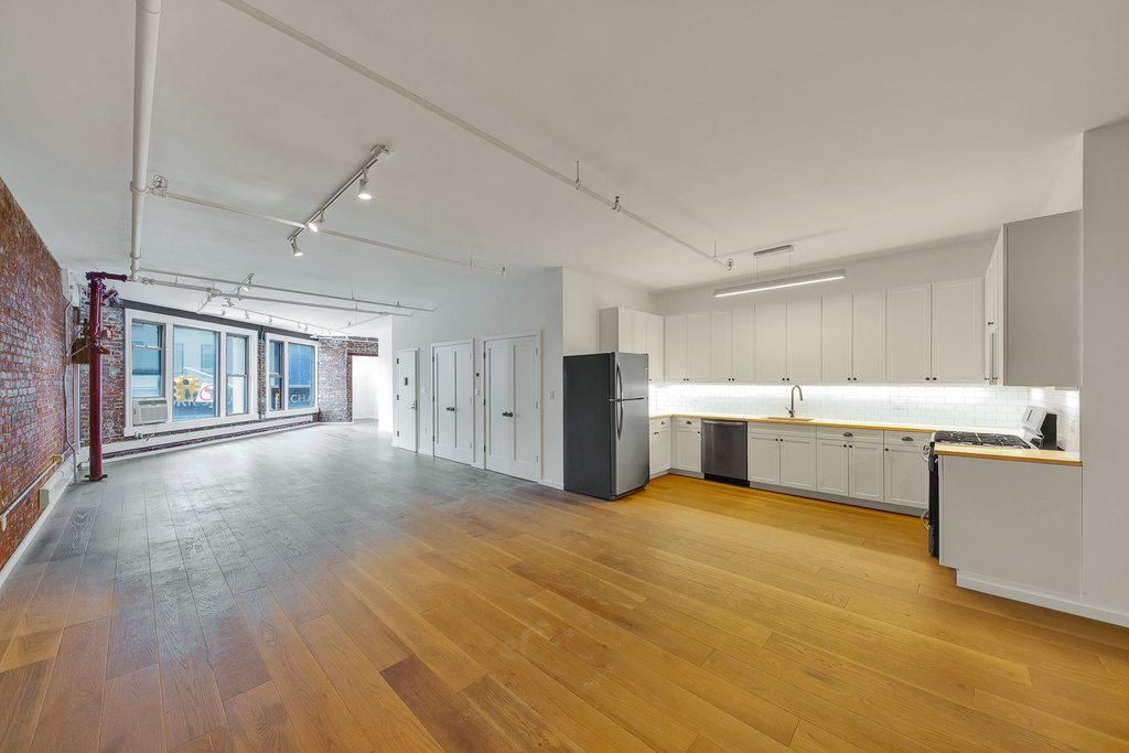 1 Apartment in Little Italy