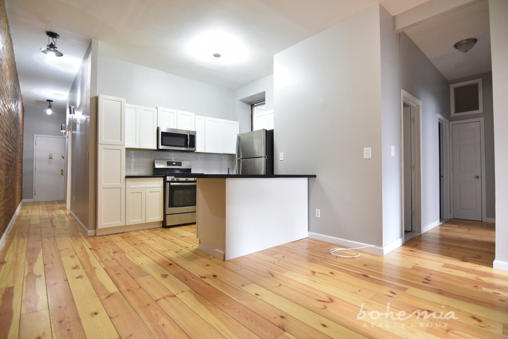 5 Apartment in Hamilton Heights