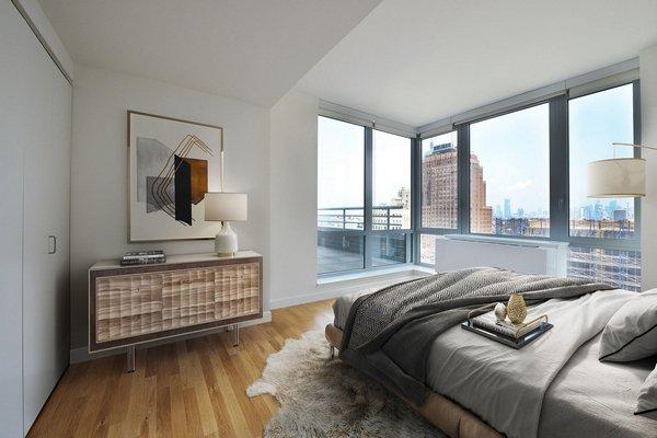 Nyc Apartments Tribeca Studio Apartment For Rent