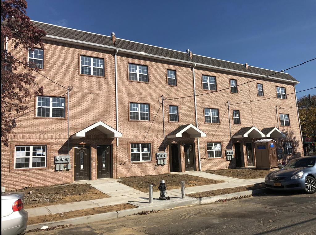 5 Townhouse in St. Albans