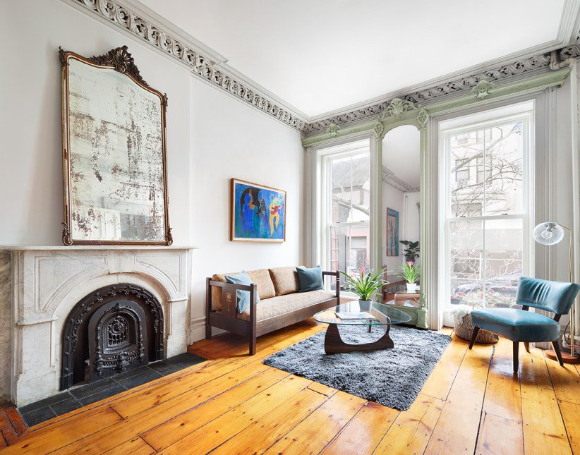 5 Townhouse in Cobble Hill