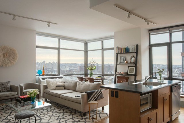 1 Apartment in Downtown Brooklyn