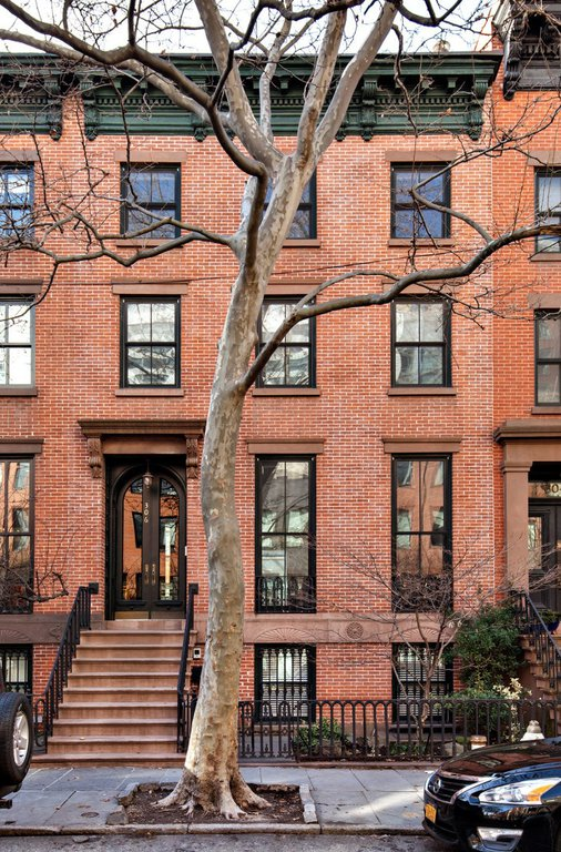 6 Townhouse in Boerum Hill