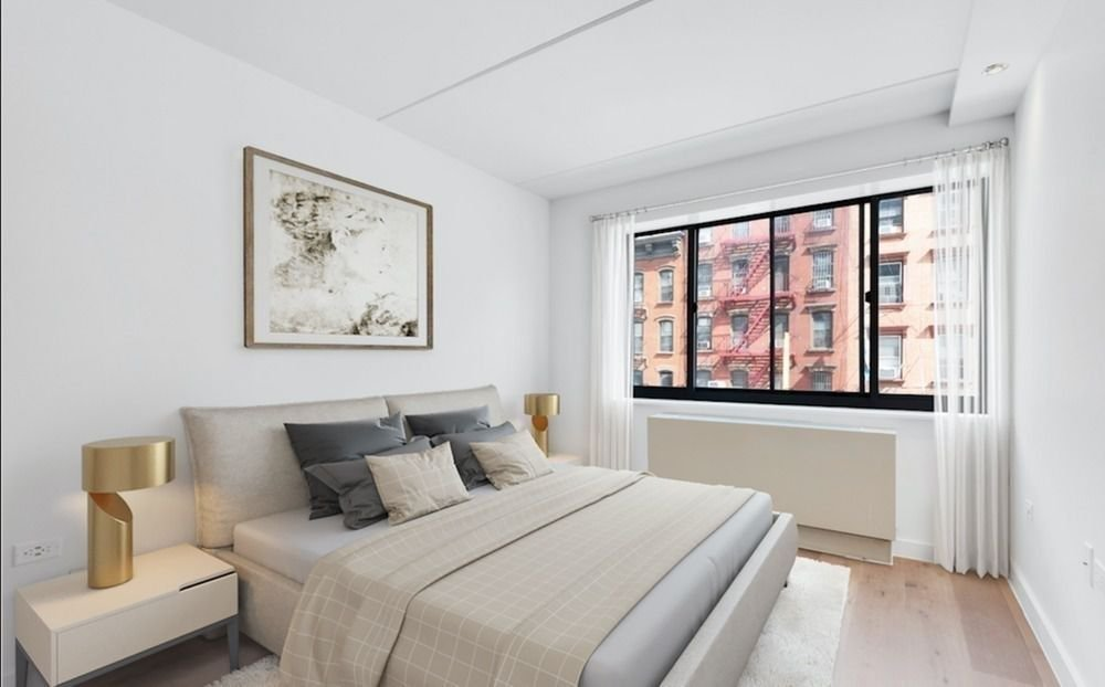 1 Apartment in Chinatown Little Italy