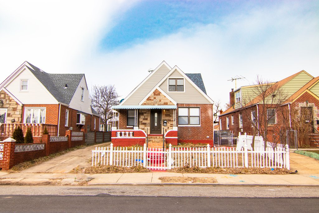 4 Townhouse in St. Albans