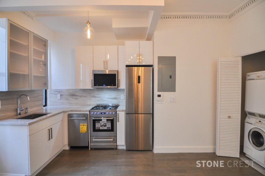 2 Coop in Morningside Heights