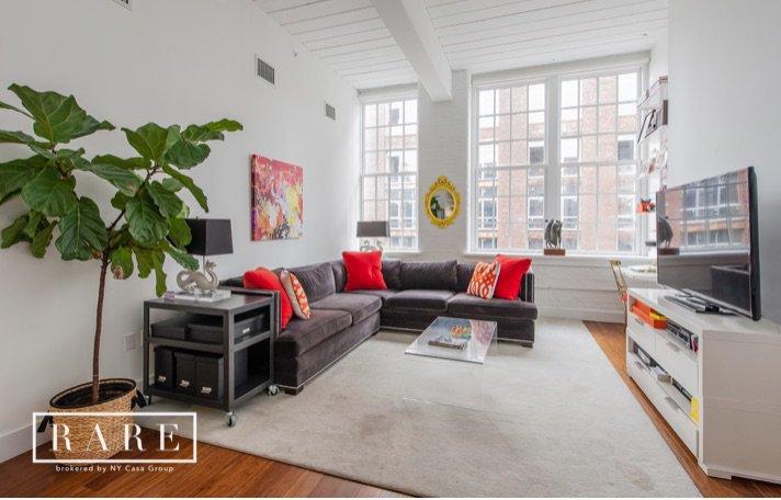 3 Apartment in Dumbo