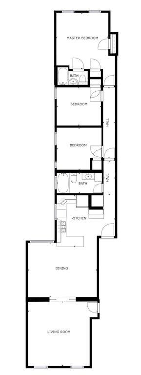 Floor Plan 4L