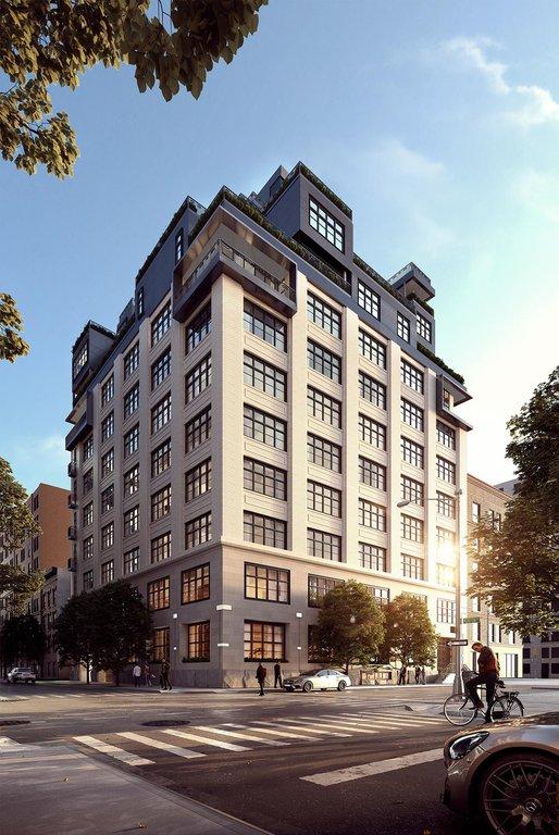 4 Condo in Greenwich Village