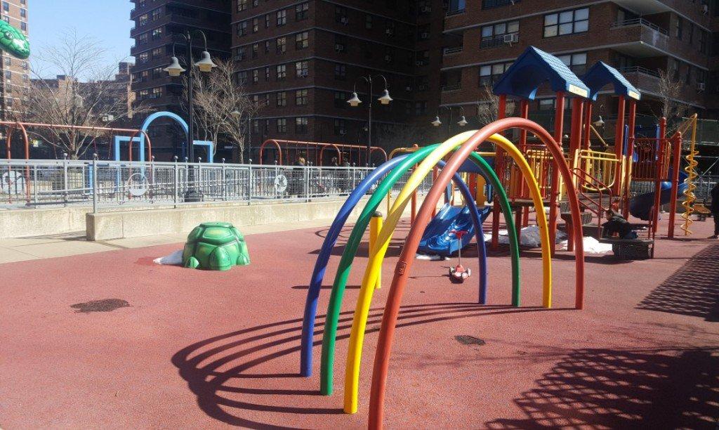 2 Coop in Lower East Side