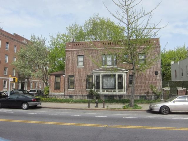 3 Townhouse in Flatbush