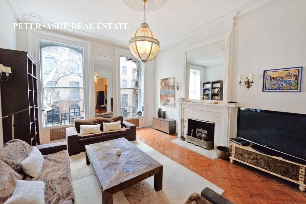 4 Townhouse in Murray Hill