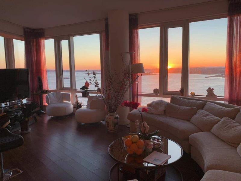 3 Condo in Battery Park City
