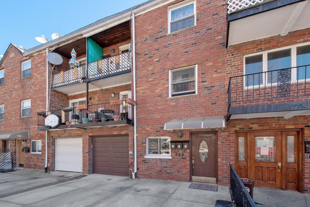 7 Townhouse in Sheepshead Bay