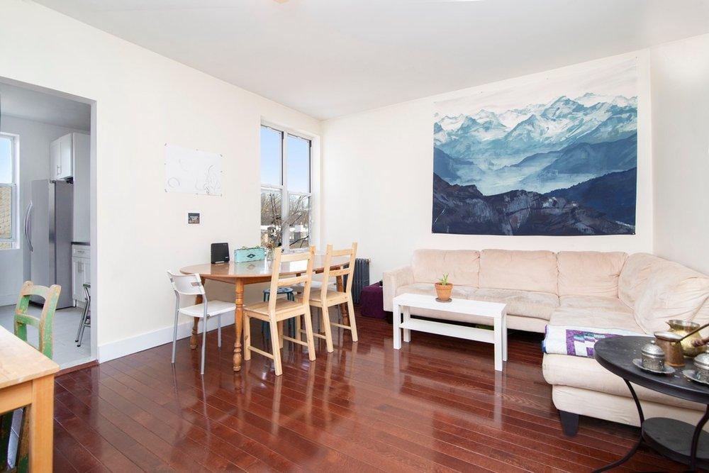 4 Apartment in Bedford Stuyvesant