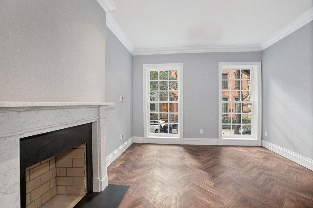 3 Apartment in Greenwich Village