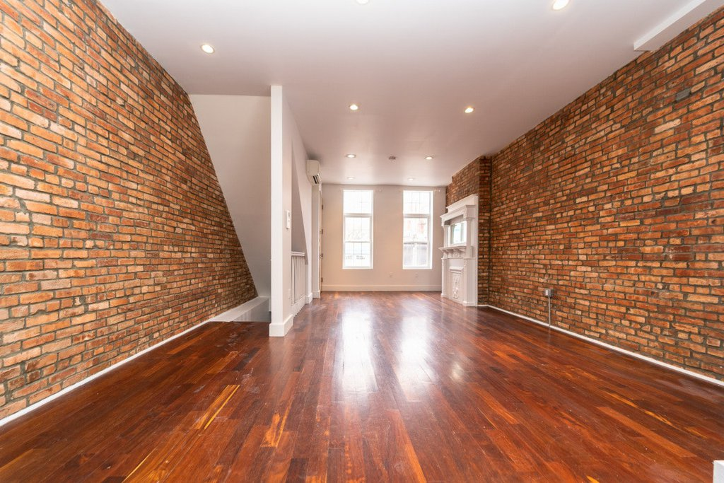 2 Townhouse in Crown Heights