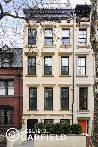 6 Townhouse in Yorkville
