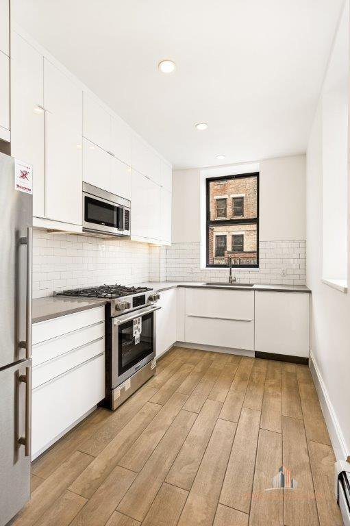 5 Apartment in Central Harlem