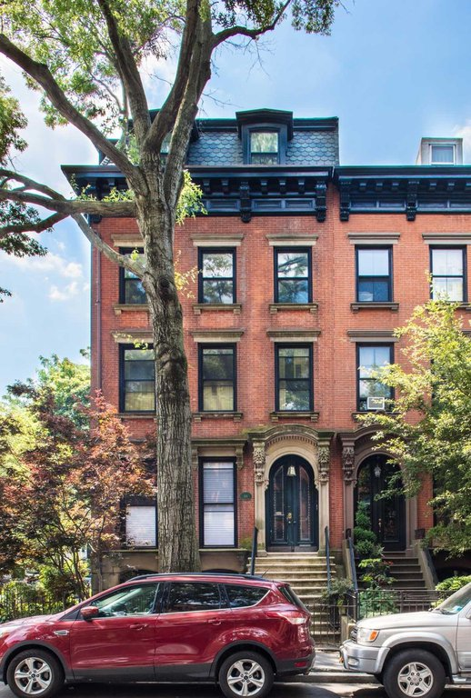 2 Townhouse in Fort Greene