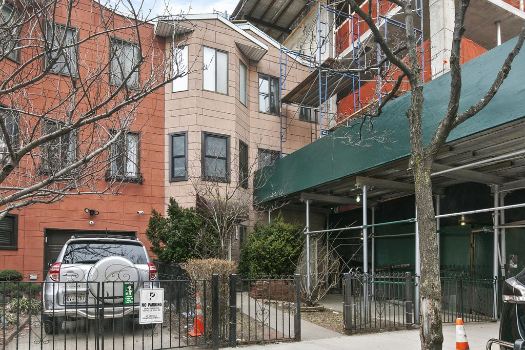 7 Townhouse in Park Slope