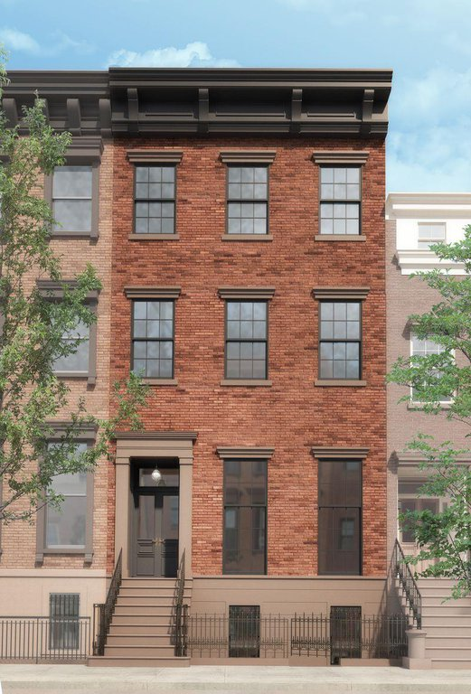 5 Townhouse in Chelsea