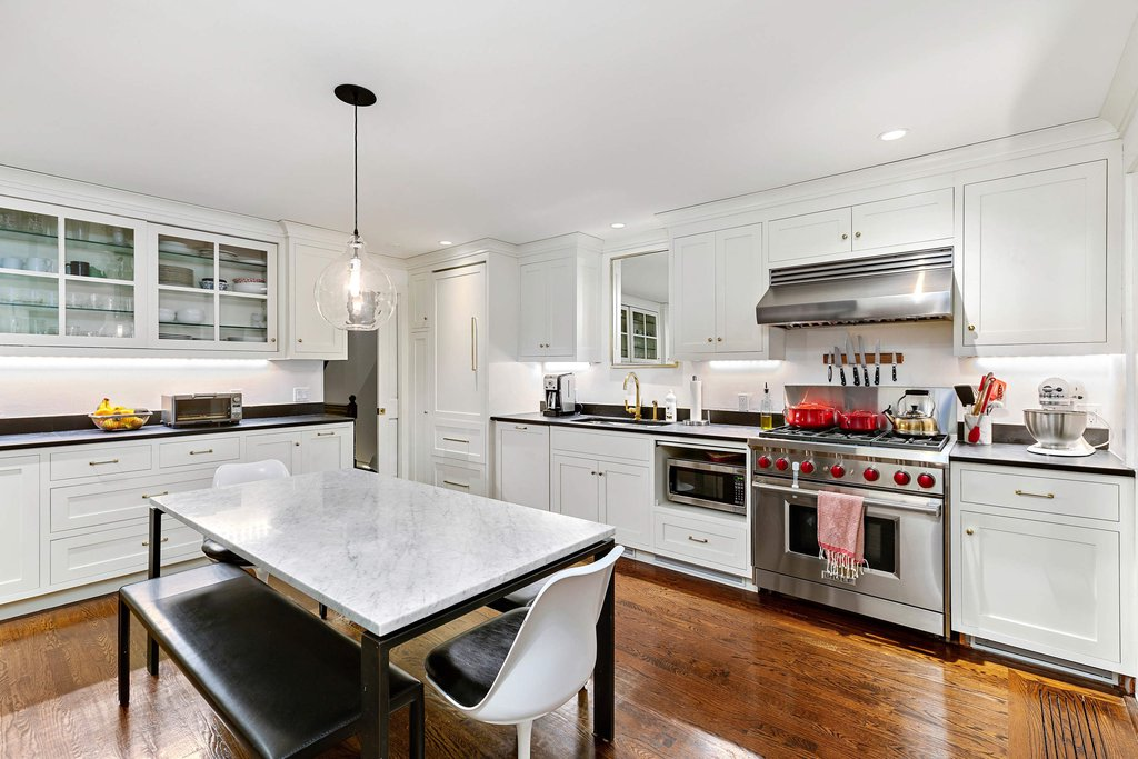 4 Townhouse in Central Harlem