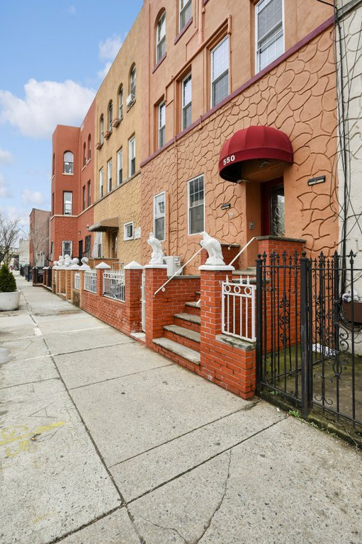11 Townhouse in Bushwick