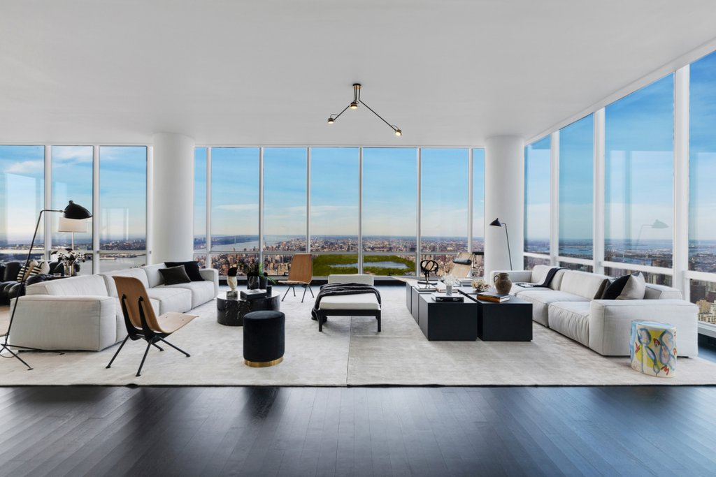 4 Condo in Midtown