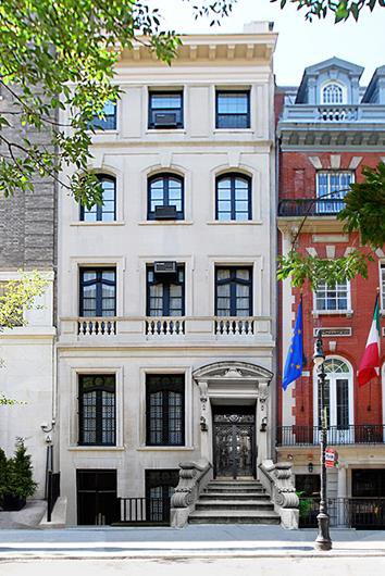 6 Townhouse in Upper East Side