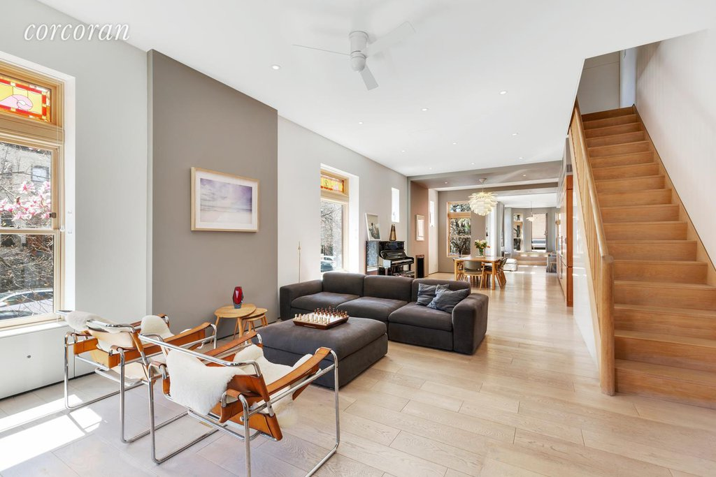 4 Townhouse in Prospect Heights