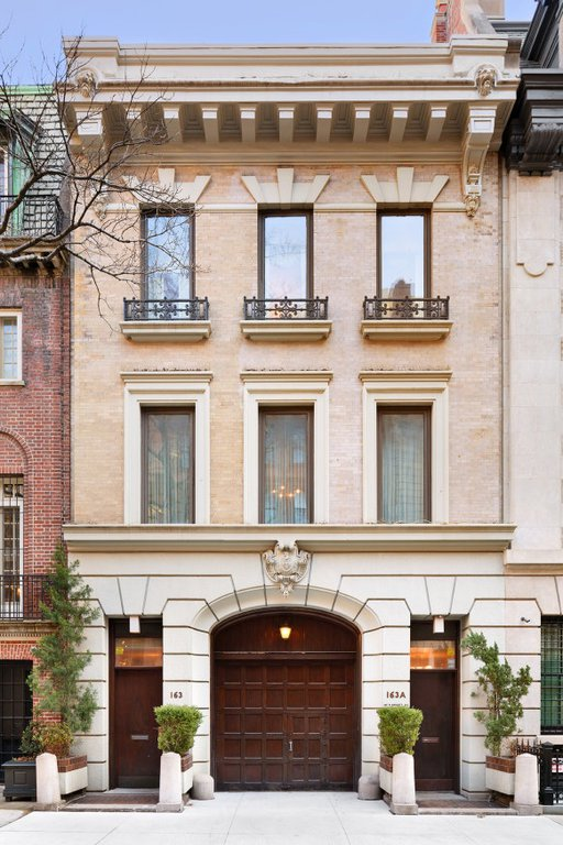 4 Townhouse in Lenox Hill
