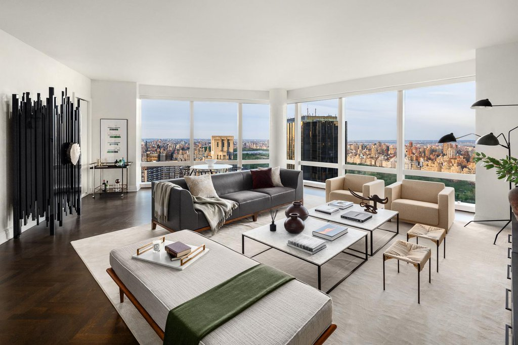 Phenomenal Nyc Condos Lincoln Square 5 Bedroom Condo For Sale Beutiful Home Inspiration Ommitmahrainfo