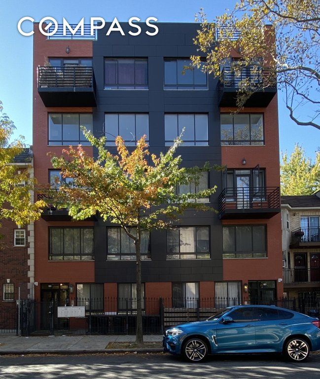 11 Townhouse in Bedford Stuyvesant